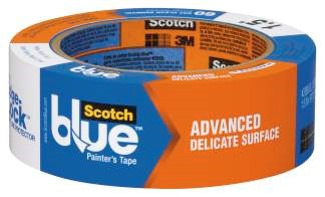 3M Delicate Surface Masking Tape