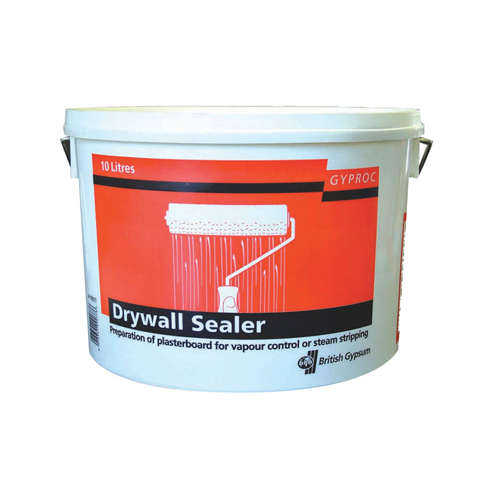 Gyproc Dry Wall Sealer