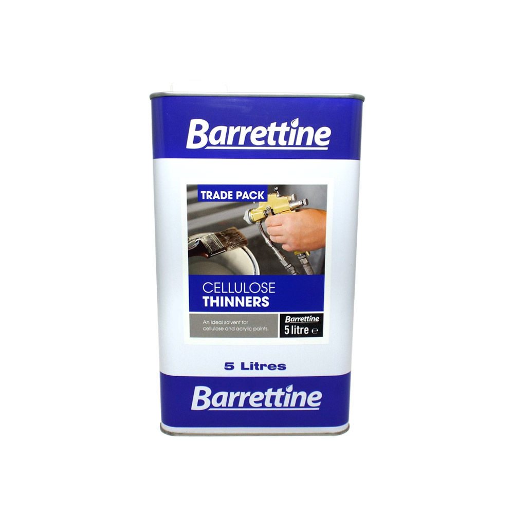 BARRETTINE CELLULOSE THINNERS