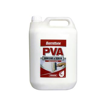 BARRETTINE PVA ADHESIVE SEALER