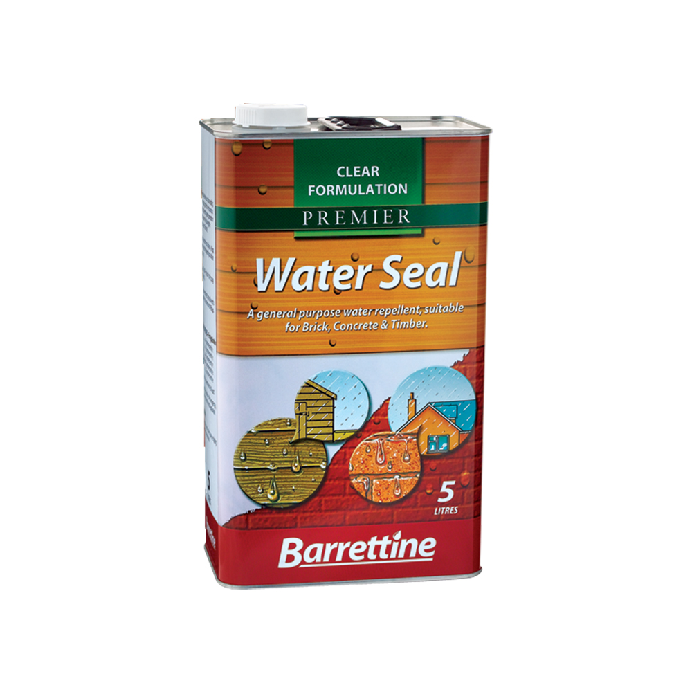 BARRETTINE PREMIER WATER SEAL