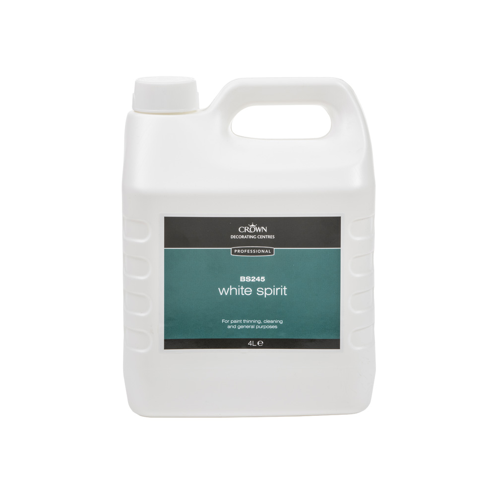Professional BS245 White Spirit | Solvents and Strippers