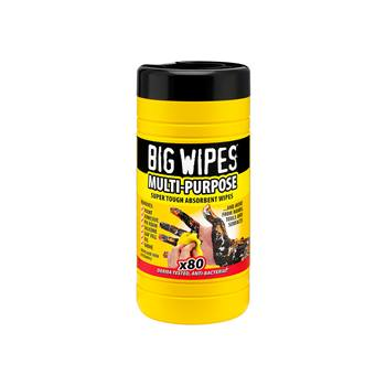 MultiPurpose Big Wipes