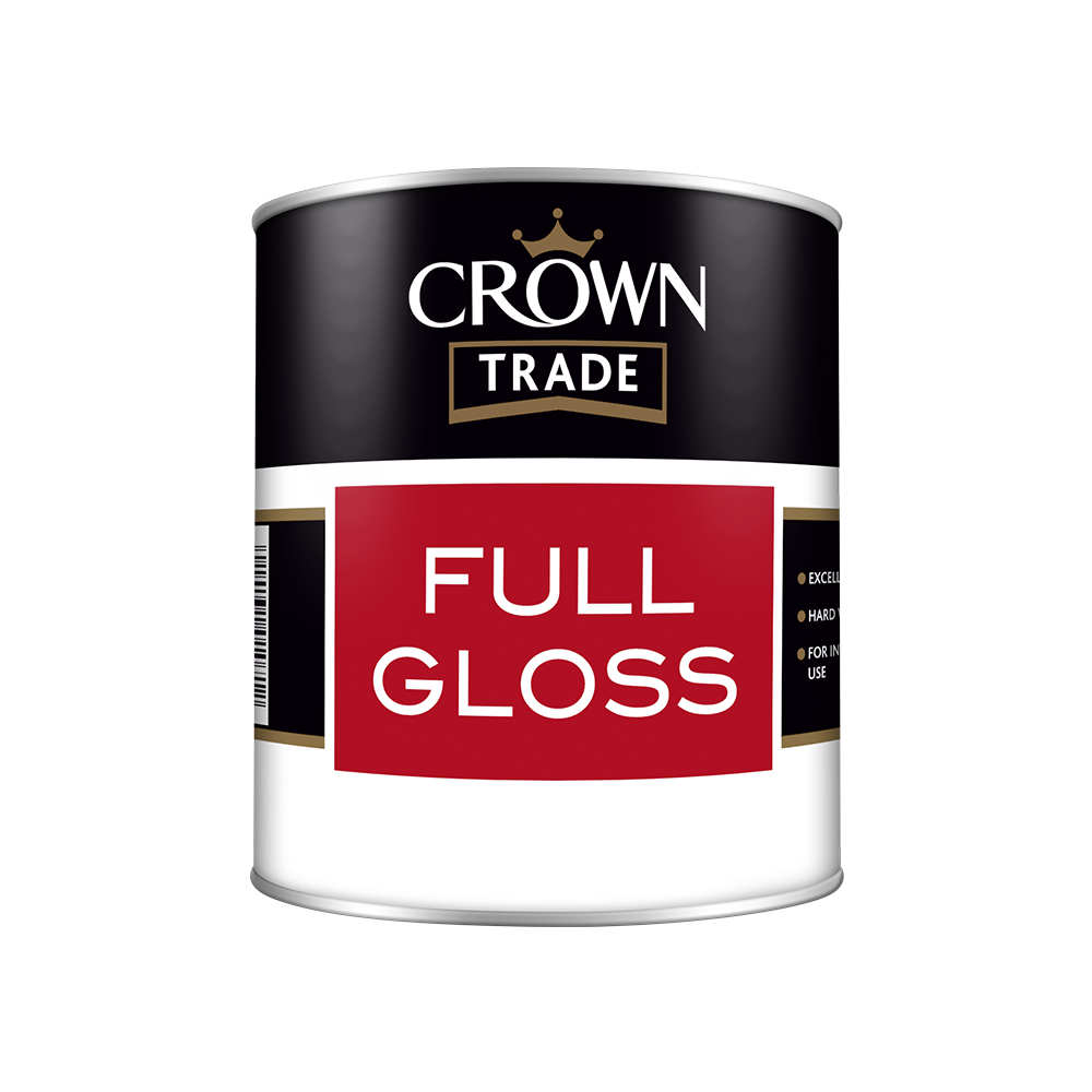 Crown Trade Full Gloss