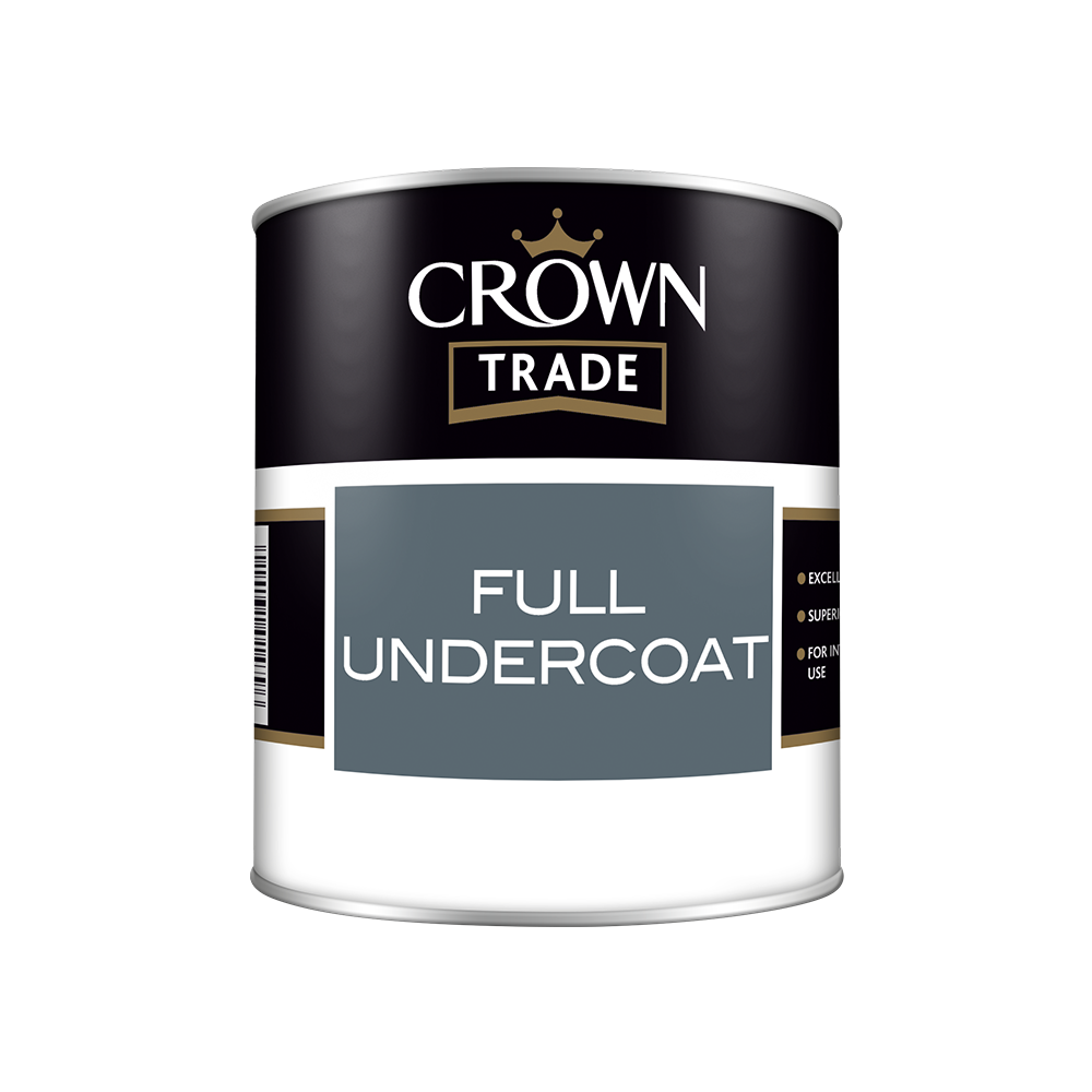 Trade Paints for Kitchen, Bathroom & Wall | Crown Decorating Centres