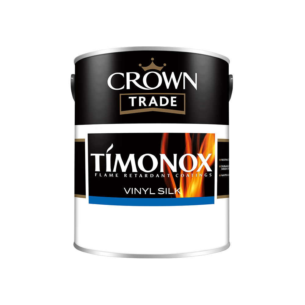 Crown Trade Timonox Vinyl Silk