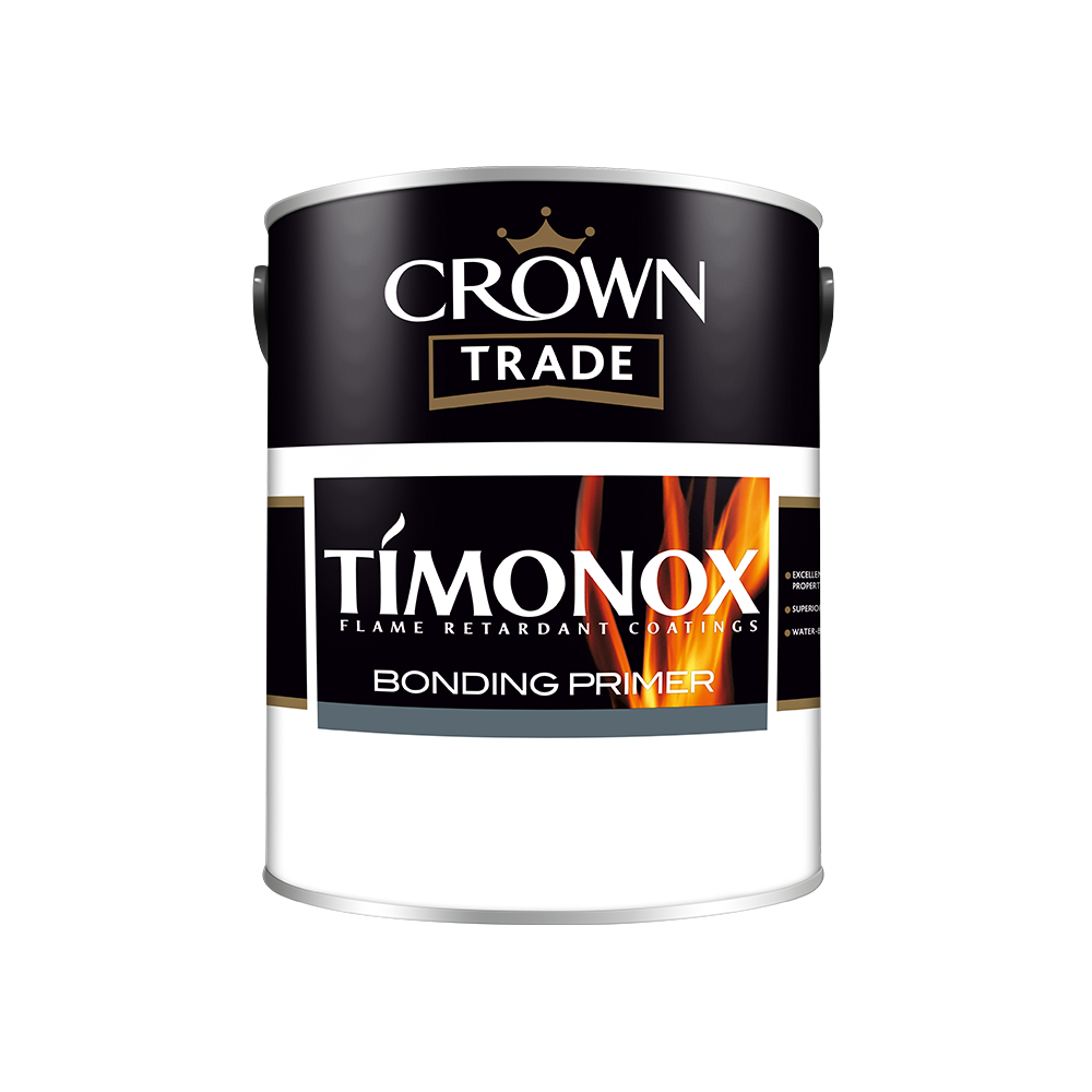 Crown Trade Timonox Bonding Primer