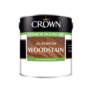 Crown All Purpose Woodstain