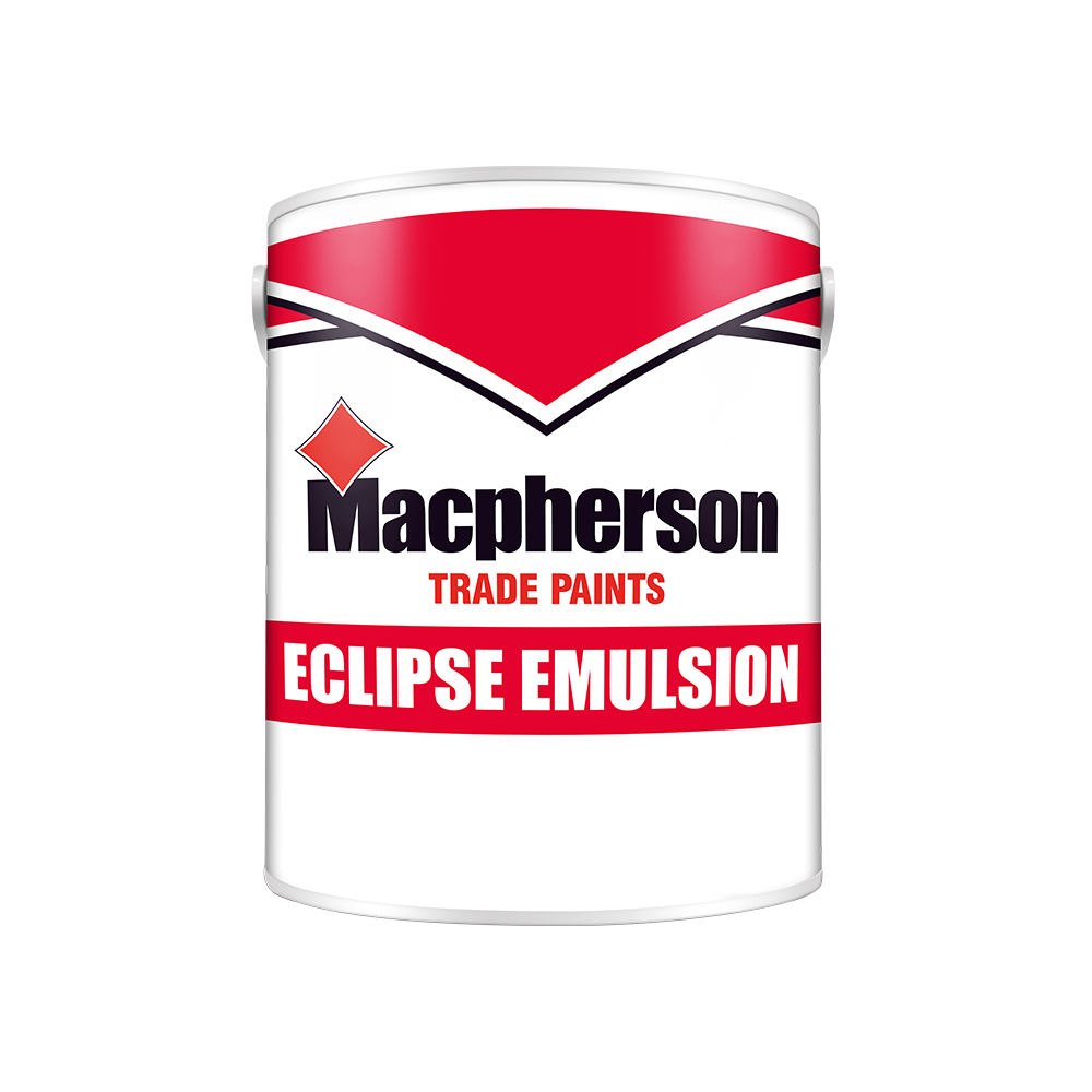 Macpherson Eclipse Emulsion | Walls and Ceilings
