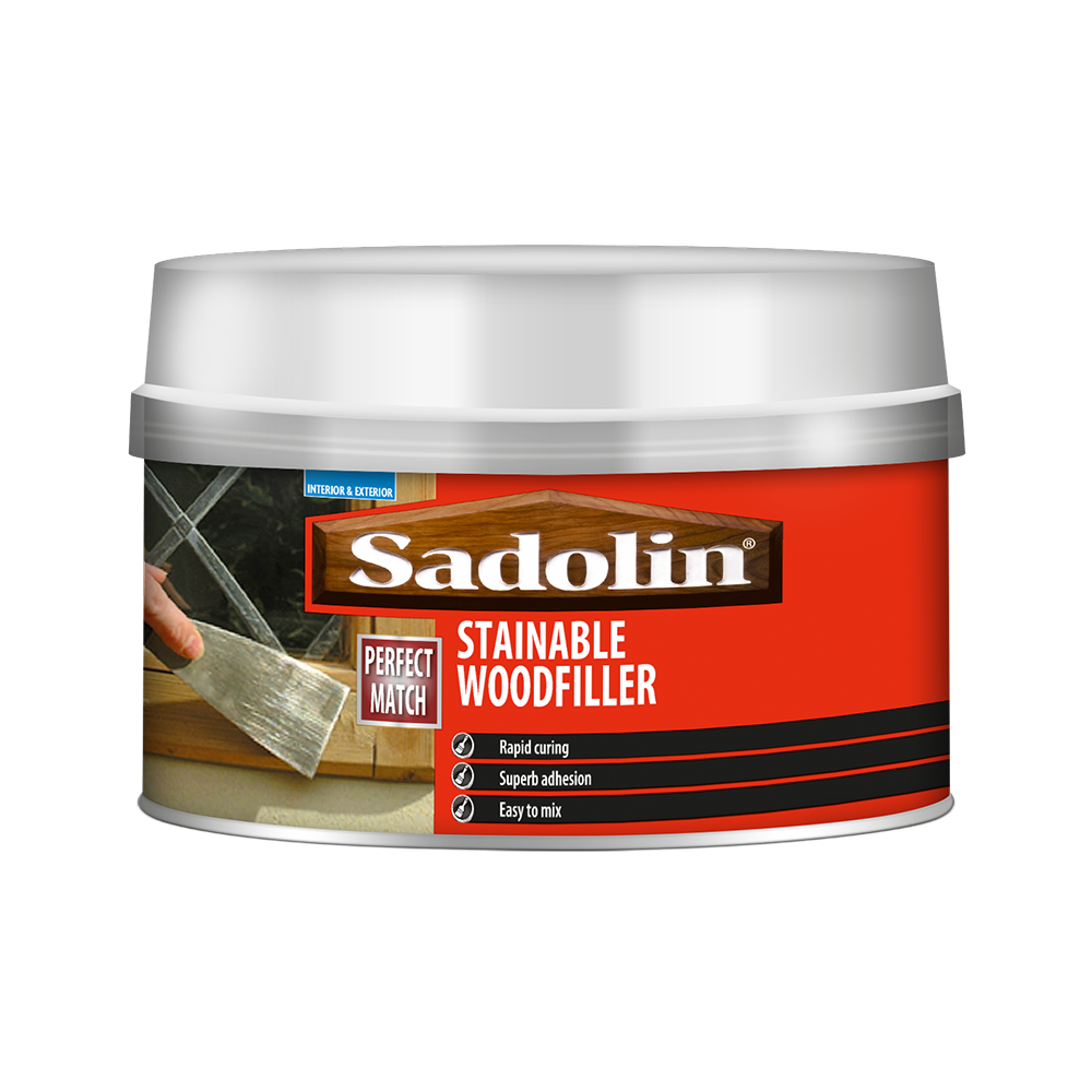 Sadolin Stainable Woodfiller