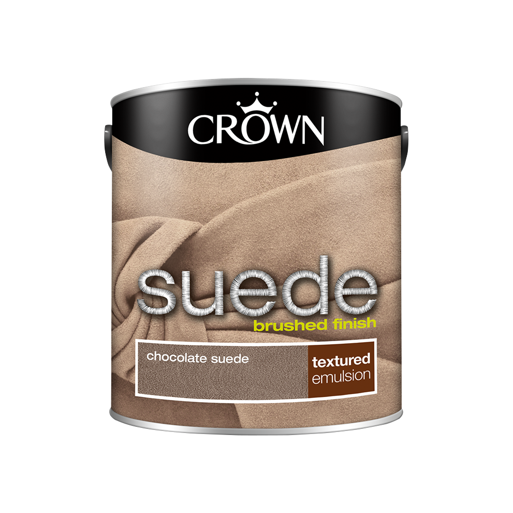 Crown Suede