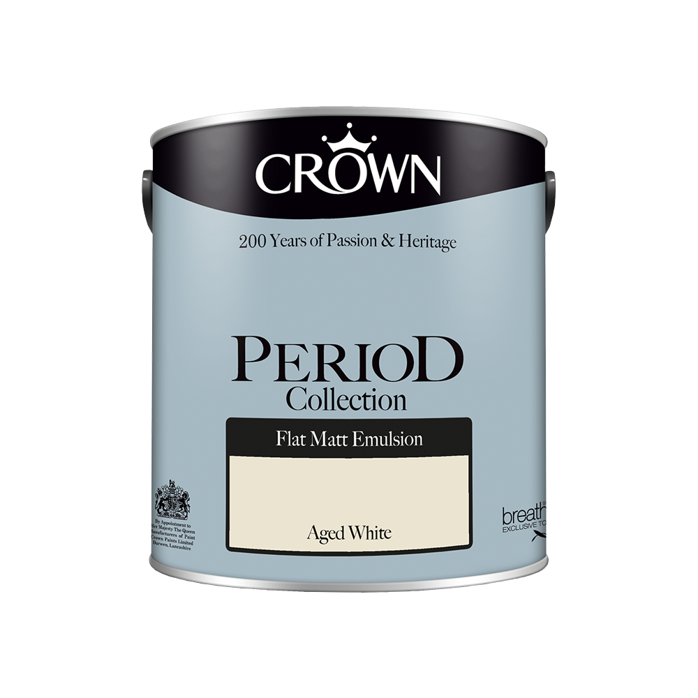 Crown Period Matt