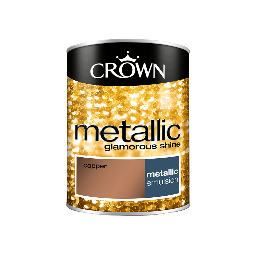 Crown Metallics