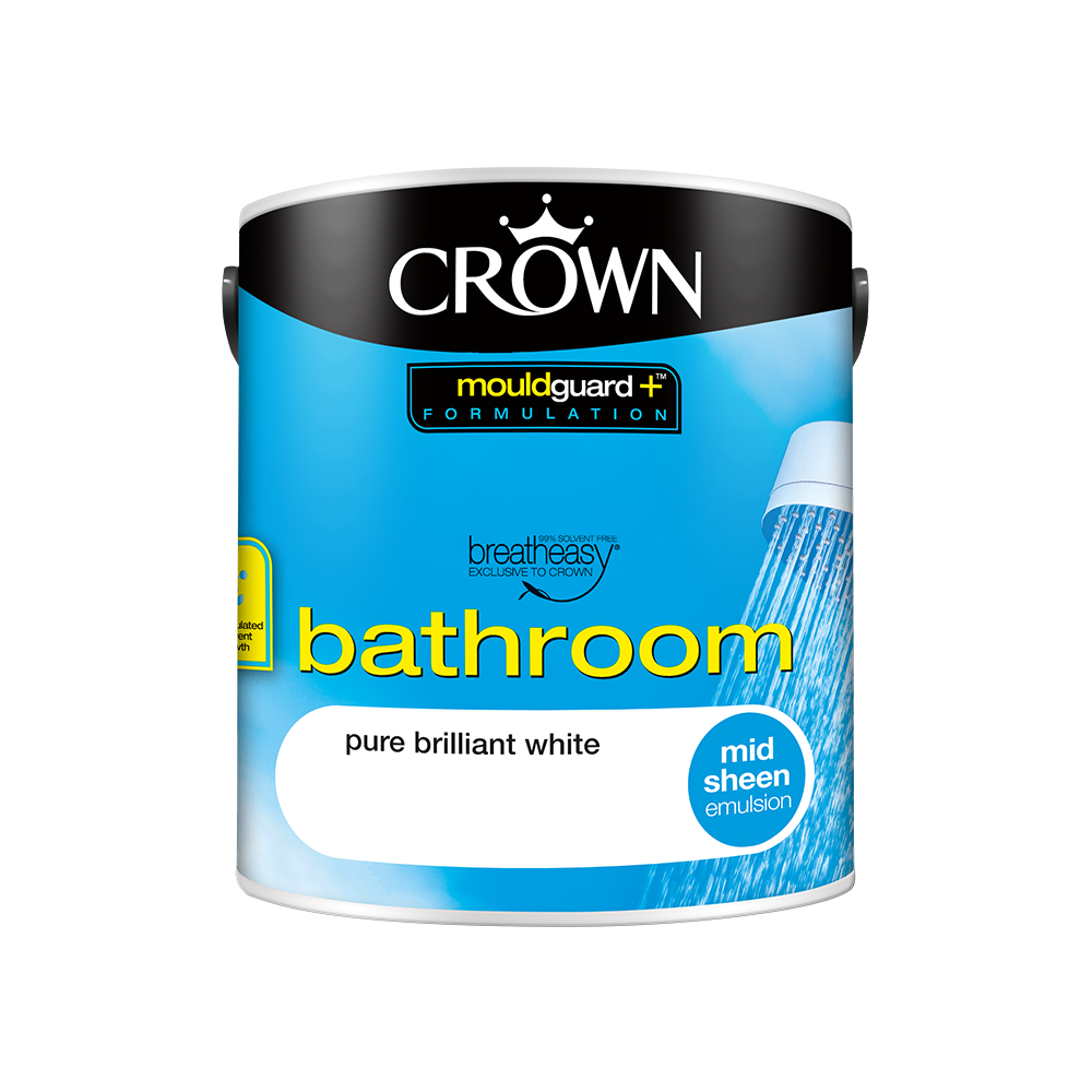 Crown Bathroom