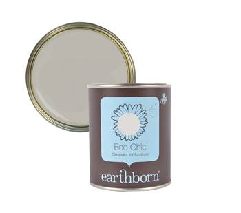 Earthborn Eco Chic Clay Paints