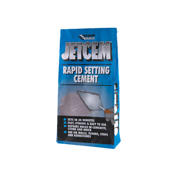 EVERBUILD JETCEM RAPID SETTING CEMENT