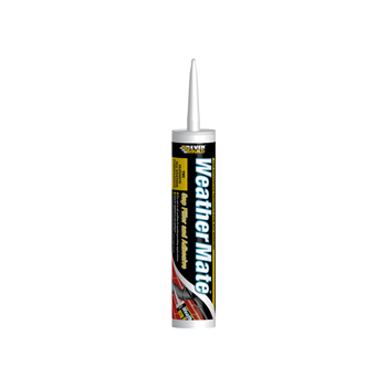 EVERBUILD WEATHERMATE SEAL CLEAR