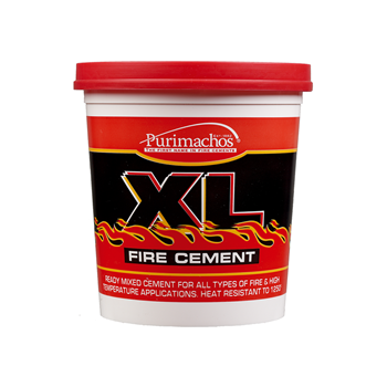 EVERBUILD XL FIRE CEMENT