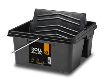 Roll And Go XL Scuttle 8L