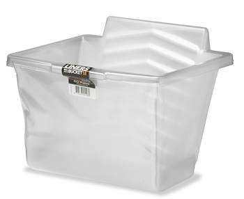 Roll And Go Bucket 5L Liners 5 Pack