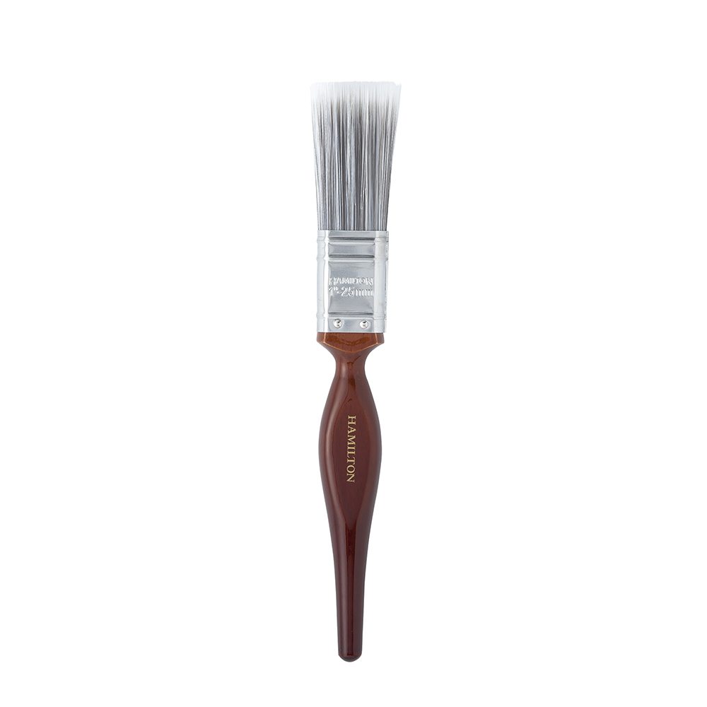 Hamilton Perfection Pure Synthetic Brush