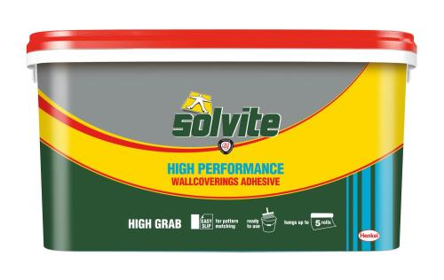Solvite High Performance