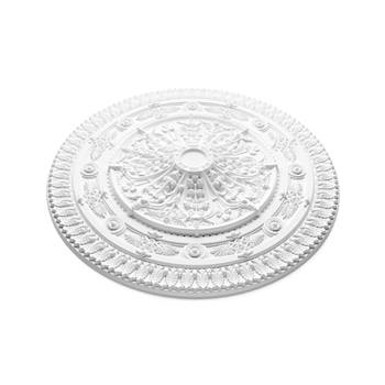 CEILING ROSE VICTOR R25