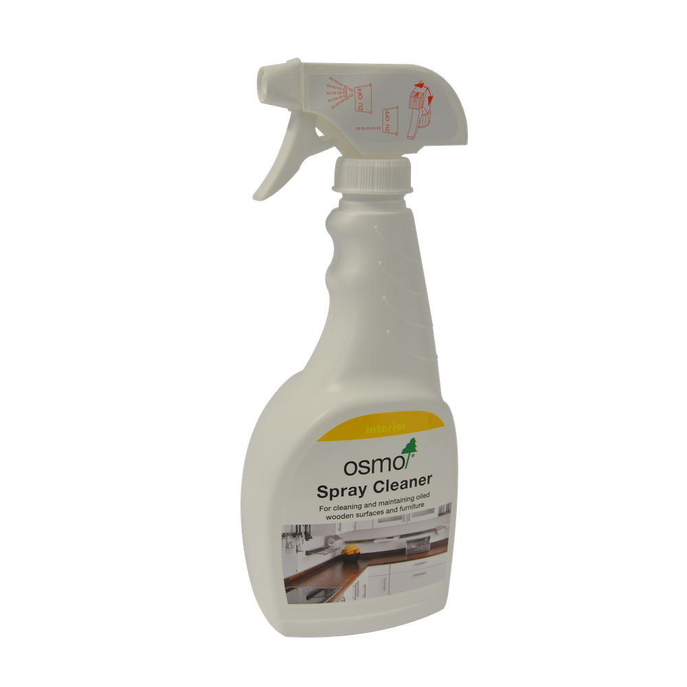 Osmo Interior Spray Cleaner