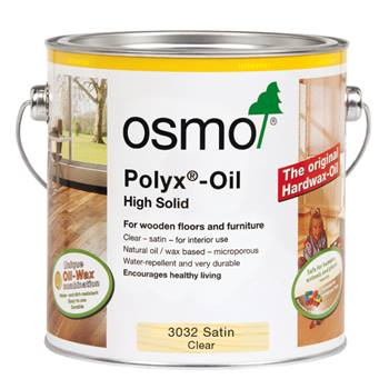 Osmo Polyx Hardwax Oil
