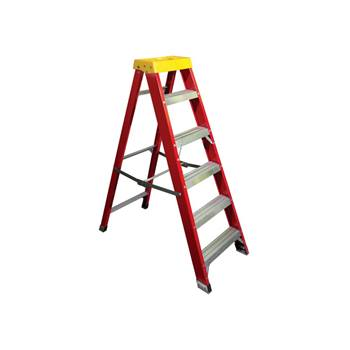 Fibreglass Stepladder
