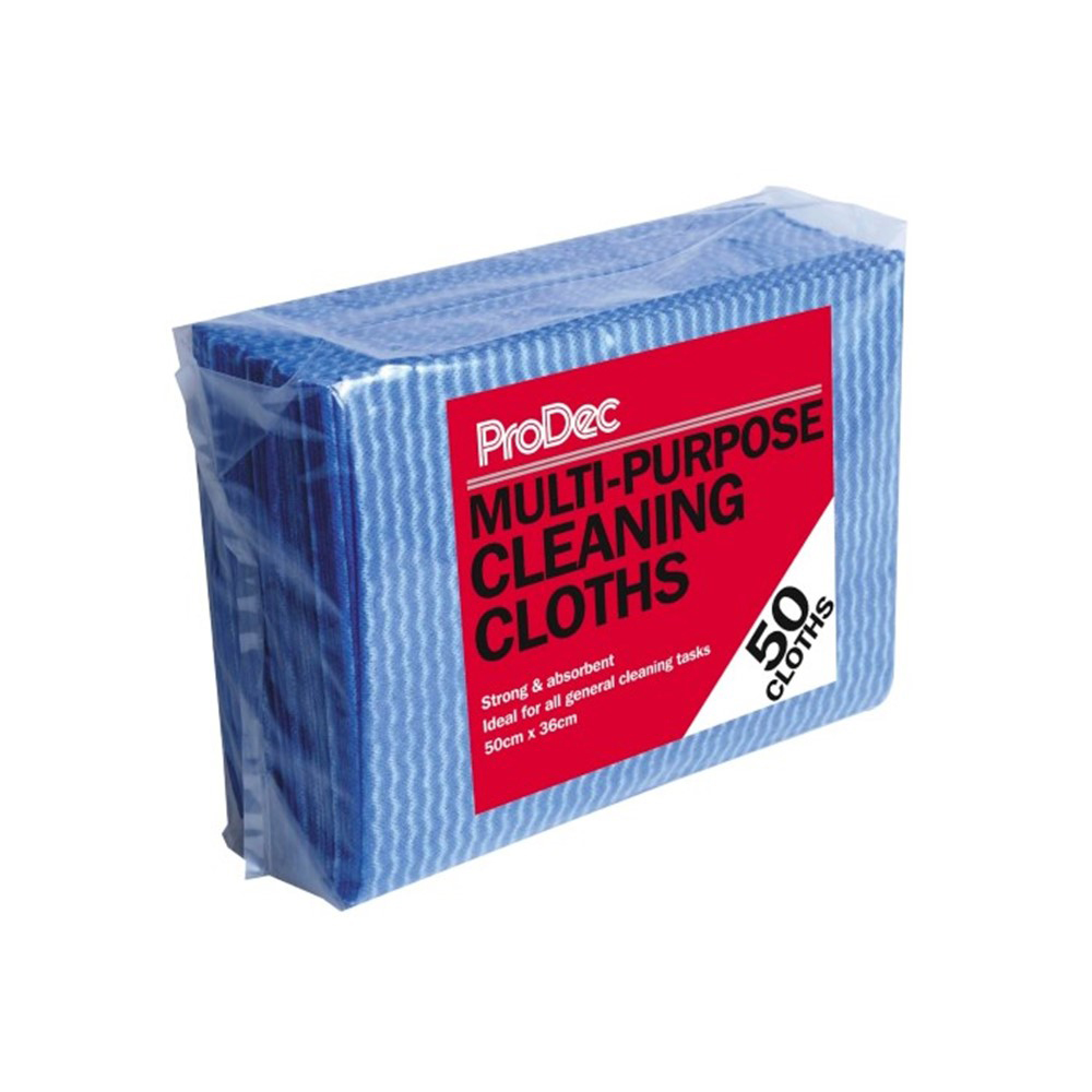 Multi Purpose Cleaning Cloths
