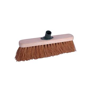 PRODEC SWEEPING BROOM HEAD  SOFT