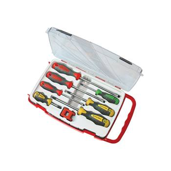 FAITHFULL SCREWDRIVER SET