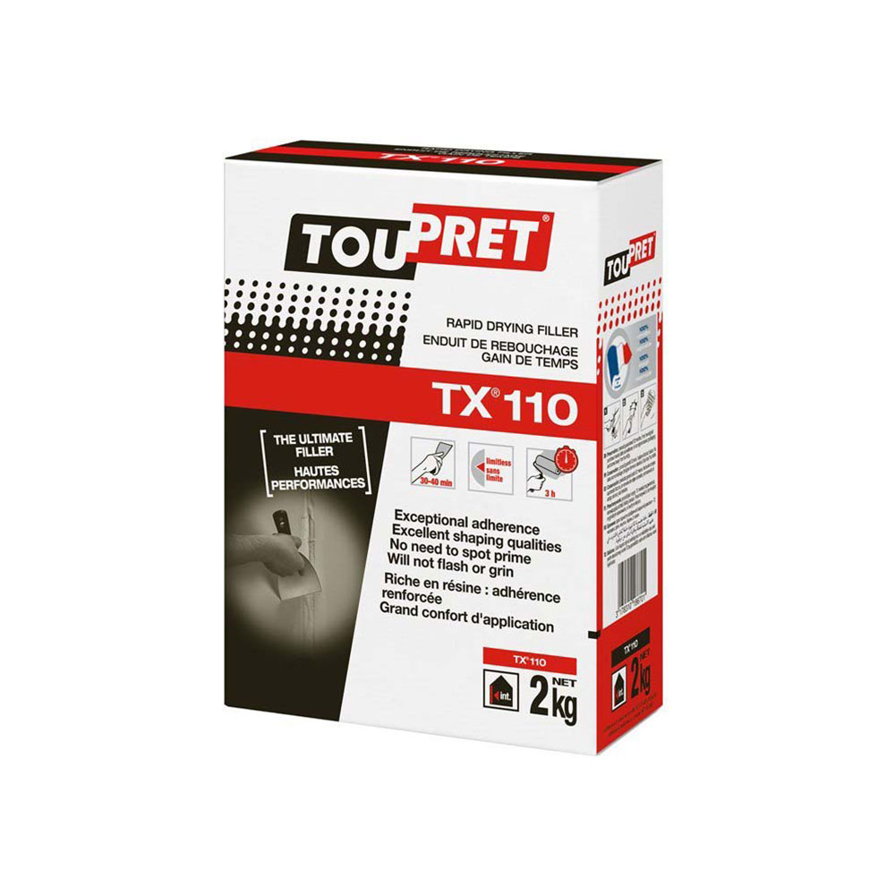 TX 110 RAPID DRYING FILLER